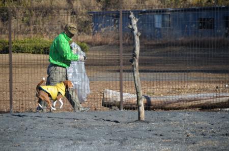 20121219七国公園ドッグラン08