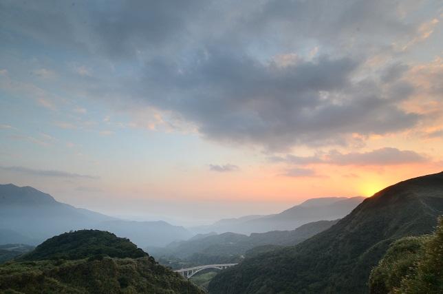 中秋の太陽(2)