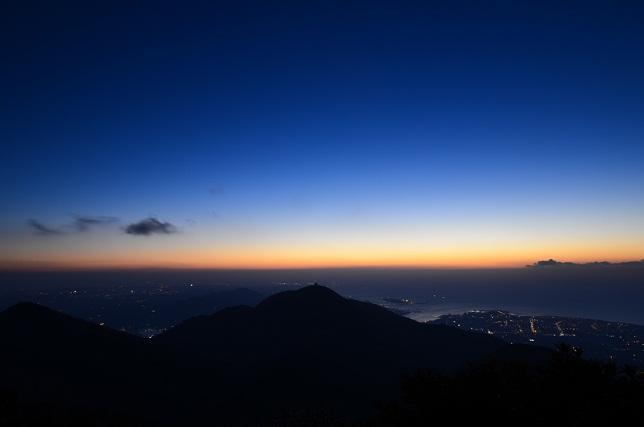 夕日の醍醐味(2)