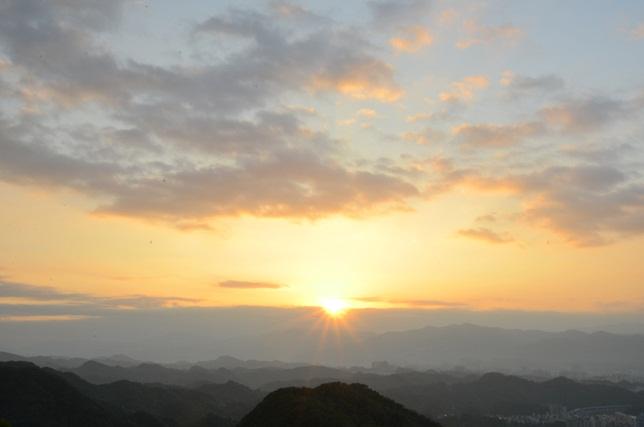 夜明けの温もり(2)