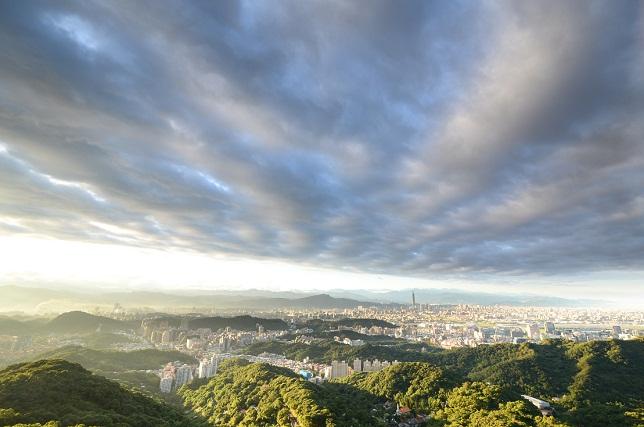 雲に魅せられて(1)