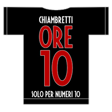 CHIAMBRETTI ORE 10