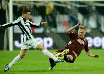 Juventus - Torino 3