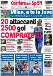 Corriere 14-12-2012