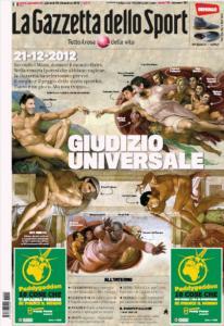 Gazzetta 20-12-2012