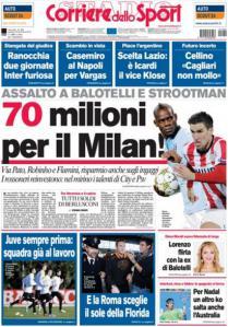Corriere 29-12-2012