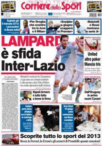 Corriere 2-1-2013