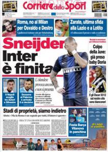 Corriere 3-1-2013