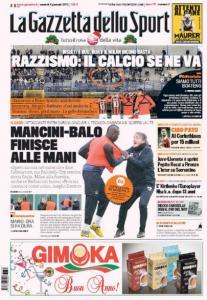 Gazzetta 4-1-2013