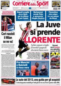Corriere 4-1-2013