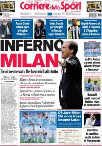 Corriere 9-1-2013