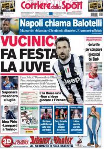 Corriere 10-1-2013