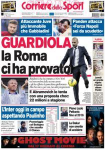 Corriere 12-1-2013