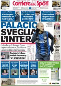 Corriere 13-1-2013