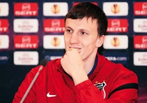 Vlad Chiriches 5