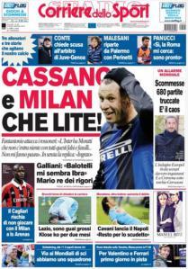 Corriere 5-2-2013