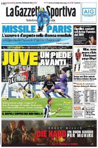Gazzetta 10-2-2013