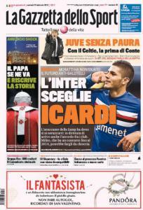 Gazzetta 12-2-2013