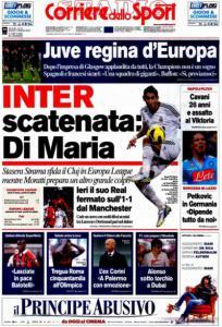 Corriere 14-2-2013