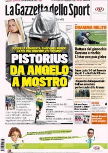 Gazzetta 15-2-2013