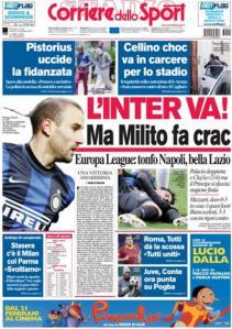 Corriere 15-2-2013