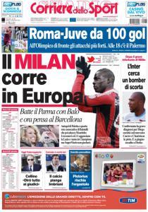Corriere 16-2-2013