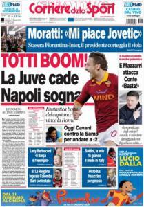 Corriere 17-2-2013