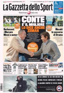 Gazzetta 19-2-2013