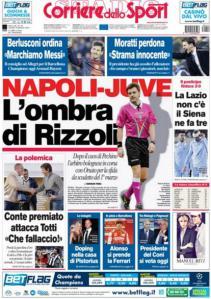 Corriere 19-2-2013