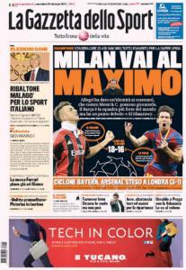 Gazzetta 20-2-2013