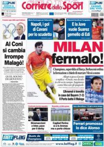Corriere 20-2-2013