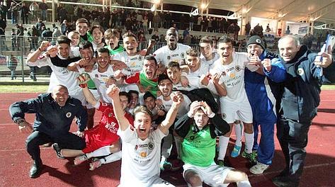 Viareggio Cup Inter - Spezia