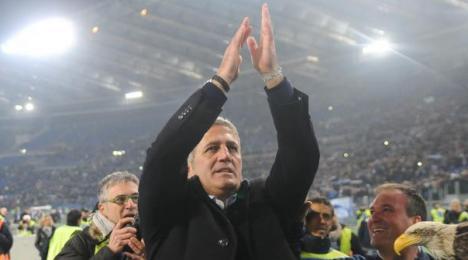 EL Lazio - Borussia Moenchengladbach 4