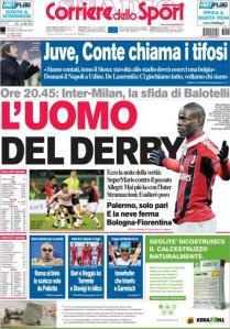 Corriere 24-2-2013