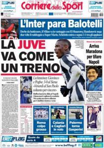 Corriere 25-2-2013
