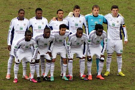 Viareggio Cup Milan - Anderlecht 5