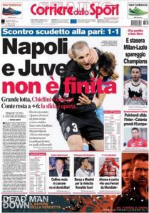 Corriere 2-3-2013