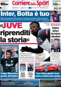Corriere 6-3-2013