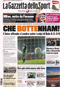 Gazzetta 8-3-2013