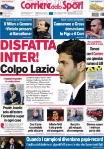 Corriere 8-3-2013