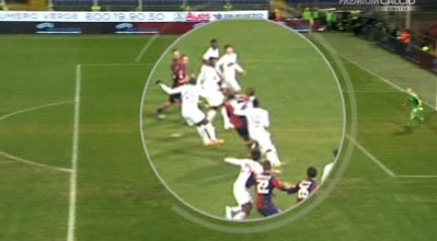Genoa - Milan 10