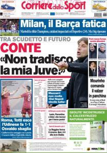 Corriere 10-3-2013