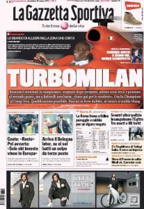 Gazzetta 10-3-2013