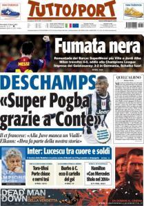 Tuttosport 13-3-2013