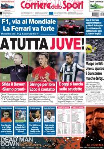 Corriere 16-3-2013