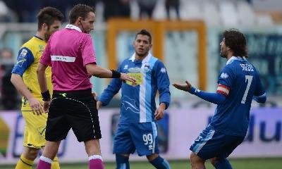 Pescara - Chievo 2