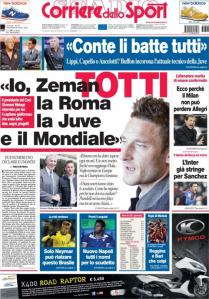 Corriere 20-3-2013