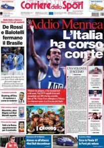 Corriere 22-3-2013