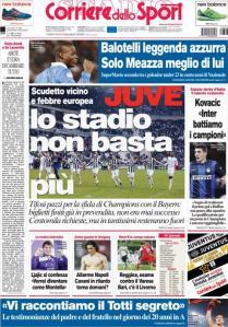 Corriere 28-3-2013