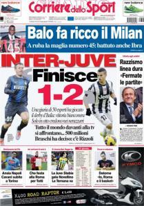 Corriere 29-3-2013